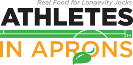 AthletesInAprons LOGO